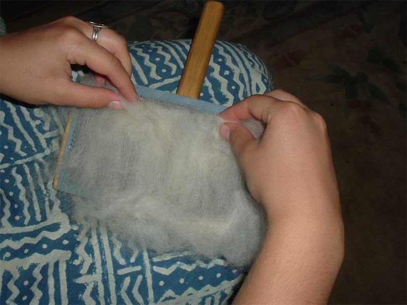 how to get pelt hair or wool in ark